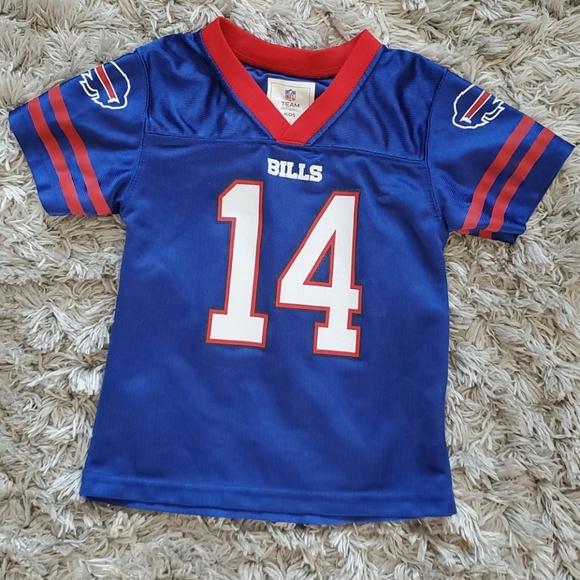 bills jersey kids